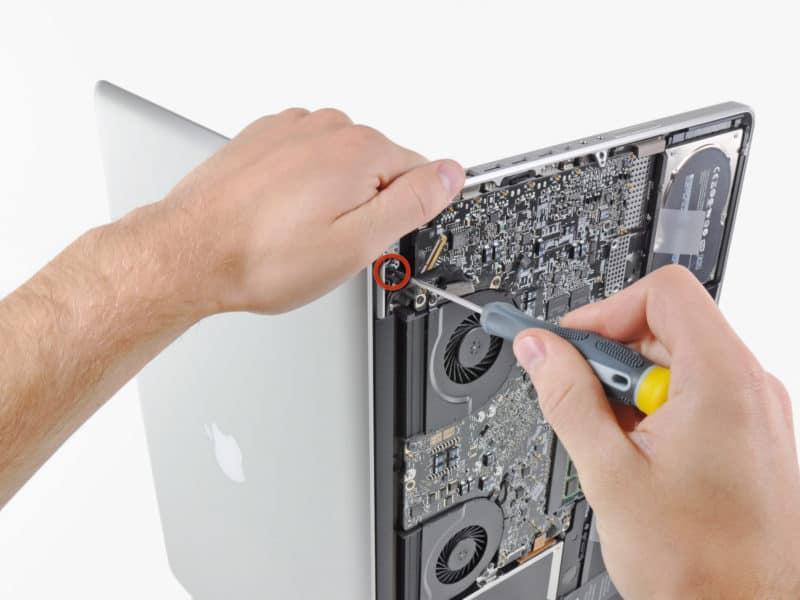 Sửa macbook tphcm