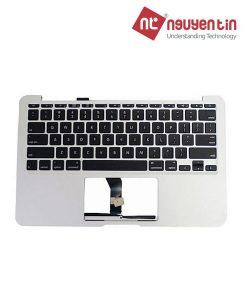 Bàn phím Macbook Air A1370 A1369