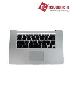 Bàn phím Macbook Pro 12 A1297