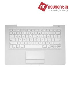 Bàn phím Macbook White A1181