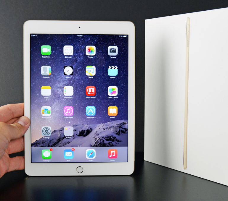 Ipad air 2 - large