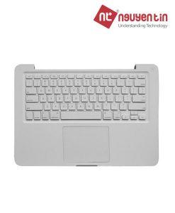 Bàn phím Macbook White Uni A1342