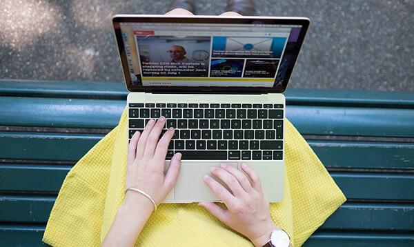 Sửa, thay trackpad Macbook