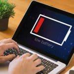 Gợi ý đến bạn cách sạc, xả pin Macbook đúng cách