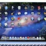 Những điều cần biết về hiệu ứng thanh dock macbook