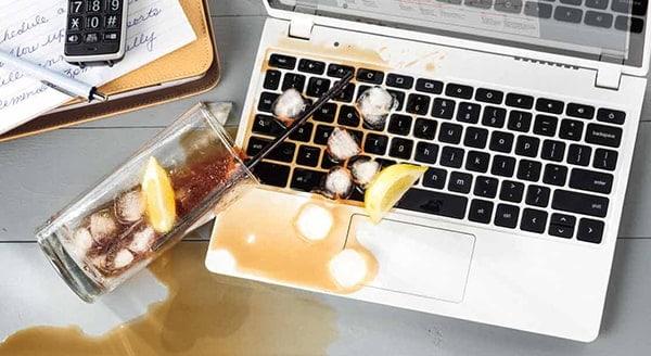 Macbook không lên nguồn